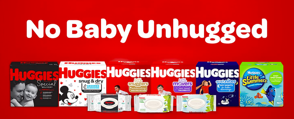 pampers baby wipes wihup canada